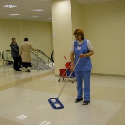 Клинниг медицинских центров
